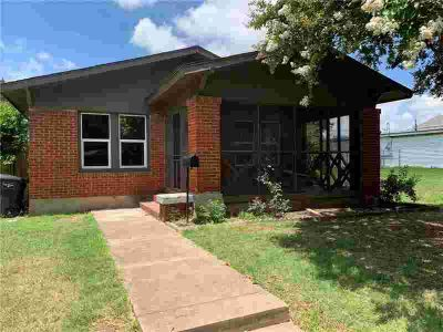 333 Blandin Street FORT WORTH Two BR, Beautiful Craftsman Home