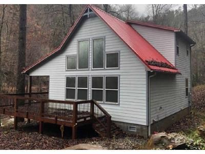 2 Bed 2 Bath Preforeclosure Property in Bryson City, NC 28713 - Fontana Woods Ln