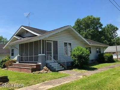 3 Bed 2 Bath Foreclosure Property in Herrin, IL 62948 - S 8th St