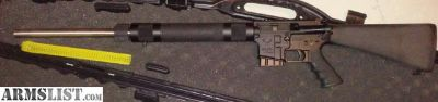 For Sale: Stag Model 6L V-15 super varminter left hand ar15