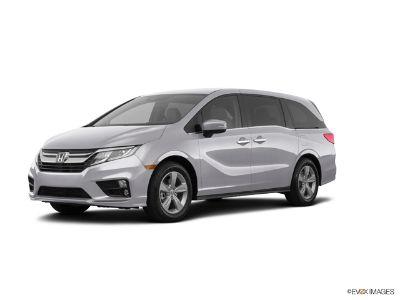 2019 Honda Odyssey 5D 3.5 V6 EX 9SP