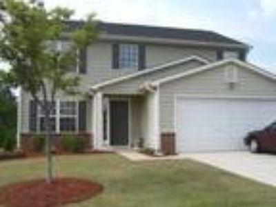 Beautiful Home Featuring Designer Colors
