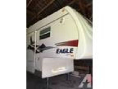 2006 5th wheel camper- Jayco Eagle 323 rks