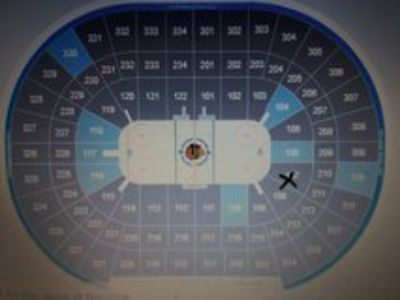 Blackhawk tickets