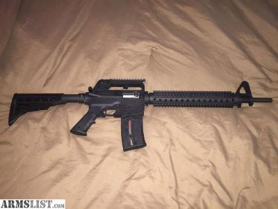 For Sale: Mossberg International