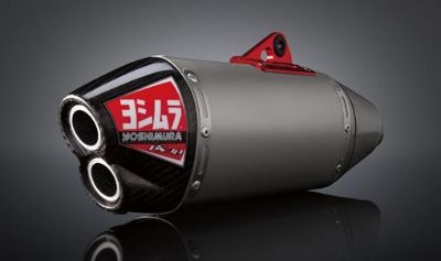 Find Yoshimura RS-4D Titanium Full Exhaust 2011 2012 Honda CRF450R Dirt Bike MX motorcycle in Ashton, Illinois, US, for US $882.87