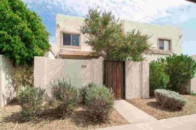 7824 E KEIM Drive Scottsdale Two BR, This town home located in