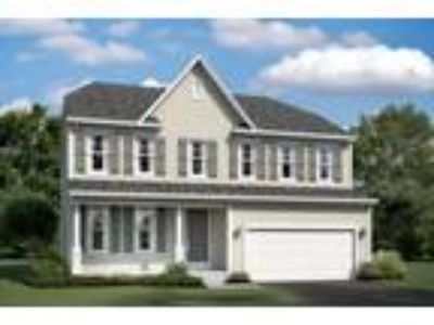 The Lancaster - North Collection by K. Hovnanian Homes: Plan to be Built