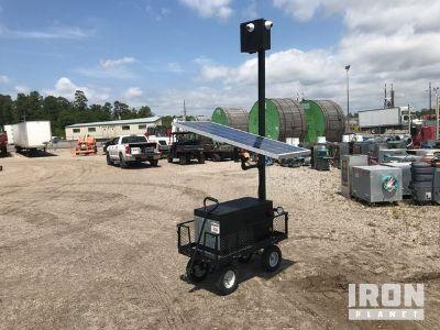 Antler Technologies Bambi Plus Portable Surveillance Unit