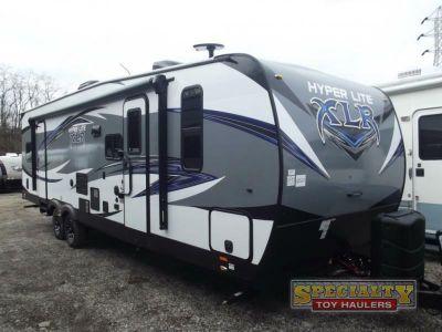 2018 Forest River Rv XLR Hyper Lite 29HFS