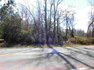 TBD Highway 9 Loris, Awesome large lot .88 acre lot off