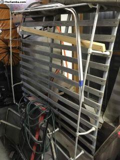 westfalia rack