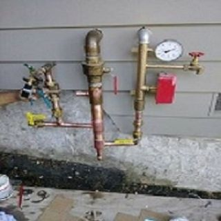Pittsburg Plumbing Services
