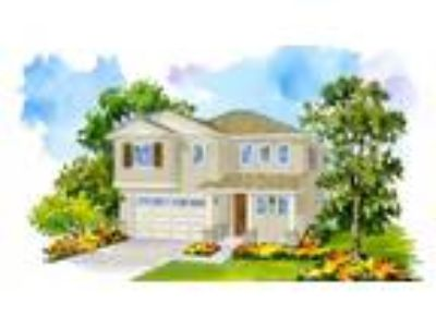 The Residence One by CalAtlantic Homes: Plan to be Built