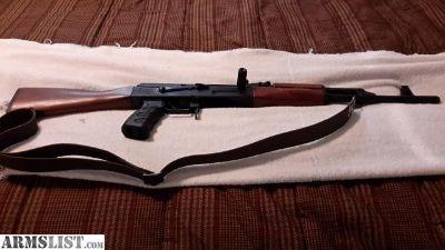 For Sale: Century Arms CV39V2