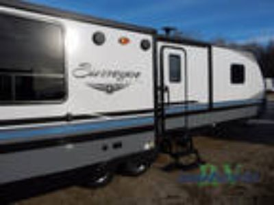 2017 Forest River RV Surveyor 32KRLTS