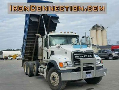 2007 Mack Other