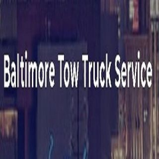 Baltimore Tow Truck Service
