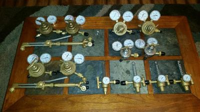 $175, Cutting Torches and Gauges