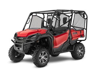 2016 Honda Pioneer 1000-5 Deluxe Side x Side Utility Vehicles Jasper, AL