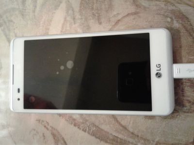 LG phone from Boost Mobile
