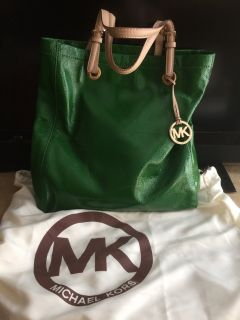 Michael Kors Tote Bag, NEW