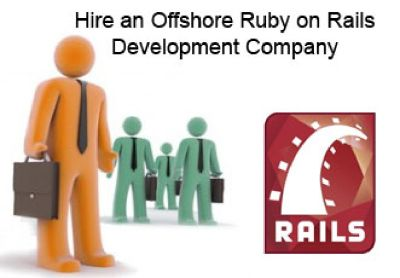 The best Ruby on rails development company