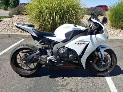 2014 Honda CBR 1000RR SuperSport Motorcycles Meridian, ID