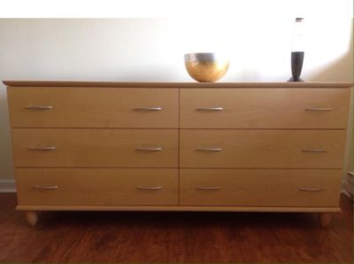 GREAT Quality Large Dresser *** Not IKEA ***