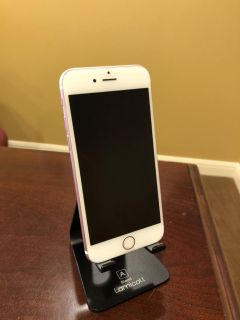iPhone 6s ~ Perfect Condition!!! Rose Gold.