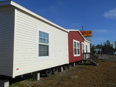 Mobile homes for SALE!