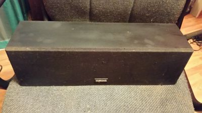 Yamaha NS-AC2 Center Speaker