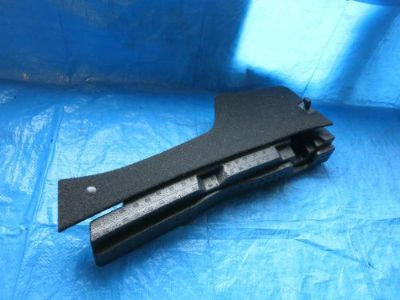 Purchase 05-07 SUBARU IMPREZA WRX WAGON REAR HATCH TRIM OEM FOAM SIDE CARPET FLOOR RH motorcycle in Marlette, Michigan, United States, for US $44.00