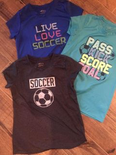 BCG Youth Girls Tops