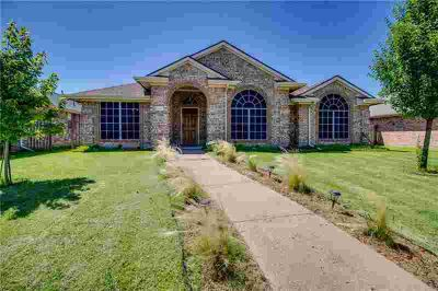 2617 Buck Drive MESQUITE, Three BR brick in desirable
