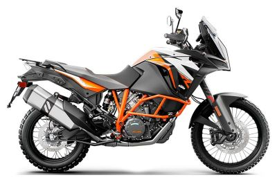 2019 KTM 1290 Super Adventure R Dual Purpose Motorcycles La Marque, TX