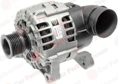 Buy Remanufactured Bosch Alternator - 140 Amp (Compact), 12 31 7 551 253 motorcycle in Los Angeles, California, United States, for US $299.01