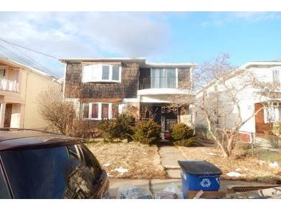 6 Bed 4 Bath Preforeclosure Property in Rosedale, NY 11422 - 149th Drive