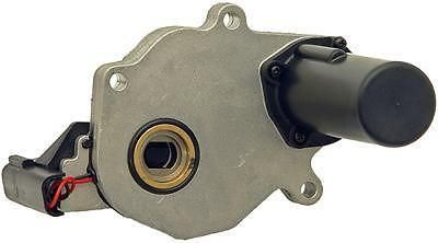 Find Dorman Transfer Case Motor 7-Pin Rectangular Plug Chevy GMC Oldsmobile Isuzu EA motorcycle in Tallmadge, OH, US, for US $128.97
