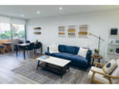 Westwood Village Furnished Apartments - Two BR