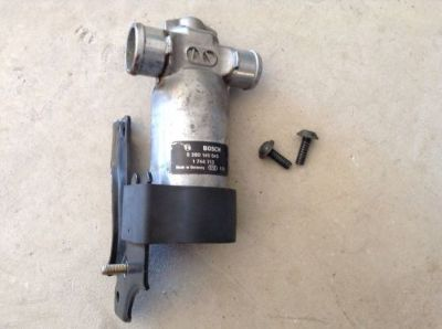 Purchase USED BMW Idle Air Control Valve T-SHAPE IDLE REGULATING VALVE 13411744713 motorcycle in Manchester, Pennsylvania, United States, for US $22.95
