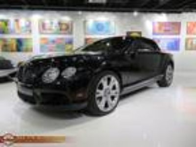 2014 Bentley Continental GT V8 4.0L Twin Turbo V8 500hp 487ft. lbs.