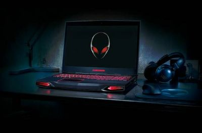 Mx14 Alienware Laptop