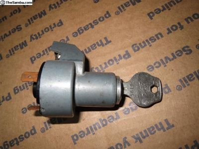 Sg195 Ignition Switch Pre 59
