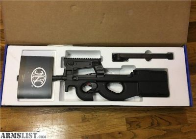 For Sale: FN PS90 new in Box