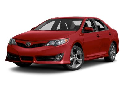 2013 Toyota Camry L ()