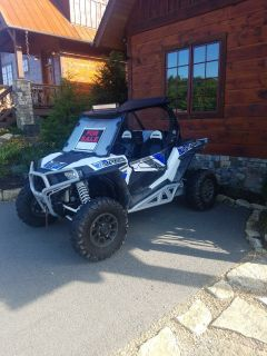 2017 Polaris RZR XP 1000