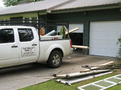 Heavenly Garage Door & Gates
