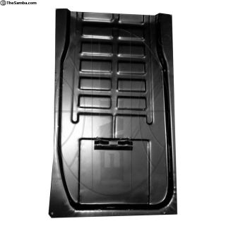 Rear Passenger Side Floor Pan Patch Section