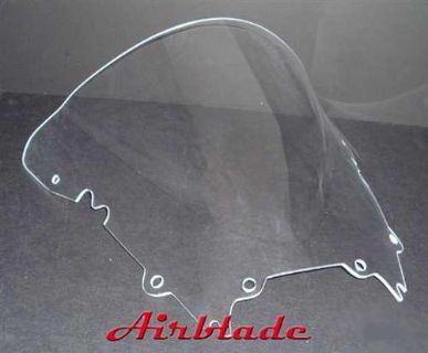Sell Windscreen Windshield Yamaha YZF-R6 YZFR6 98-02 motorcycle in Ashton, Illinois, US, for US $49.99